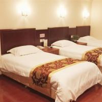 GreenTree Alliance JiangSu Province Lianyungang Nanchang Road Hotel