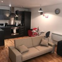 Jo Morello Apartment - City Centre luxury flat (sleeps 6)