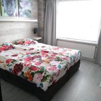 Slapen in Dordrecht