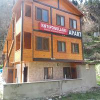 شقة كاتيبوغولاري