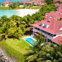 Bonifacio Villa 133 Eden Island
