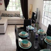 Apartment Cancun Downtown
