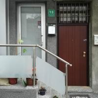 Sarajevo Rooms