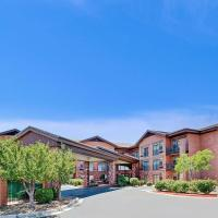 Days Inn & Suites by Wyndham Page Lake Powell, Hotel in Page