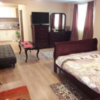 Bogdan's apartment