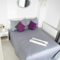 White Luxury Apartment