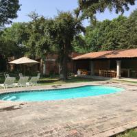 Finca Casa de Campo Mexicana