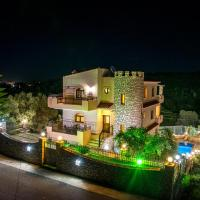 Villa Tinadora