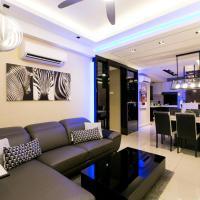 Jomstay Majestic Premier Suites