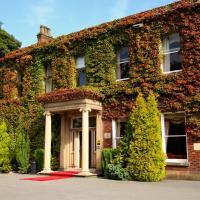 Farington Lodge Hotel