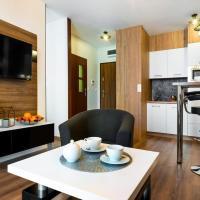 Belec Apartments Premium