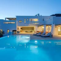 Casa Di Luna by Elite Estates