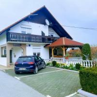 Guesthouse Tomas