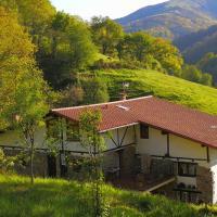 B&B Casa Rural Pikukoborda