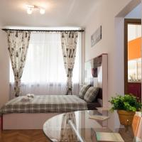 Central Brezoianu Apartment