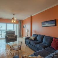 Sea Breeze 404 Deluxe - Two Bedroom Apartment