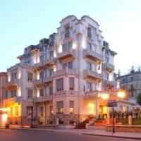Hotel Villa Fiorita, hotel in Salsomaggiore Terme