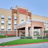 Hampton Inn & Suites Dallas-Arlington-South