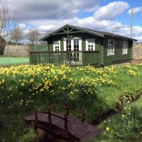 Garden Studio for Two