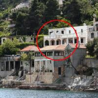 Apartments by the sea Sobra, Mljet - 4889