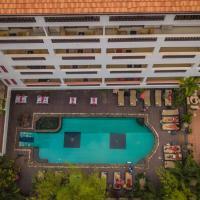 Mekong Angkor Palace Hotel