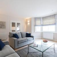 Beautiful Brook Green 2 bed flat, close to tube