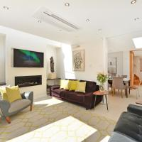 London Lifestyle Apartments - Belgravia - Victoria