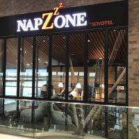 Napzone KLIA by Sovotel (Airside Transit Hotel)