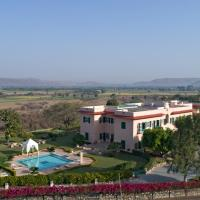 The Gateway Hotel Ramgarh, Jaipur