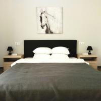 Bed&Breakfast Baznicas 33