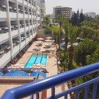 Residence Yasmina Agadir