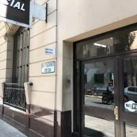 Hotel Provincial del Once