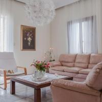 Anna's Beautiful Apartment