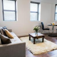 Spacious Central Apartment - 19
