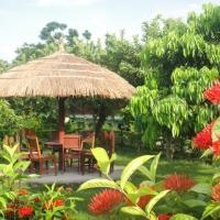 OYO 345 Jungle Nepal Resort