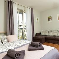 Kosciuszki 44 Apartment