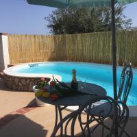 Villa Milagros-Appartamento in villa