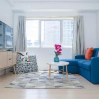 Indigo BGC @ SOMA 2 Bedroom Apartment