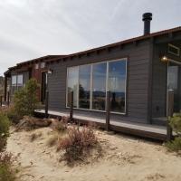 Escalante Cabins & RV Park