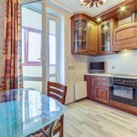 Apartment on Pulkovskoe shosse 40 k2