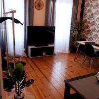 Laval apartment