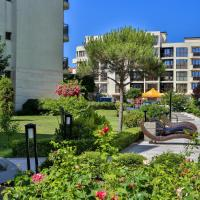 Al Rial Beach Apartments