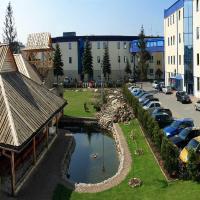 Centrum-Konferencyjne Nowa Bochnia &Spa