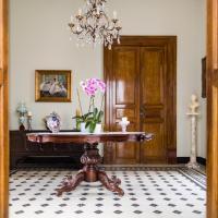 Palazzo al Carmine Dimora Storica