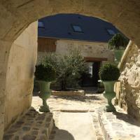 Casa La Palma II COURMELLETTE Sauna et Hammam