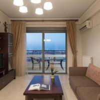 Beachfront Apartment!