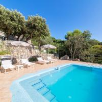 Villa dei Lecci - 5 Luxury villas with private pool or jacuzzi