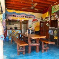 Casa Surf Mar Azul