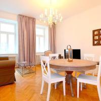 Vienna Residence | 2-bedroom-apartment near Schloss Schoenbrunn