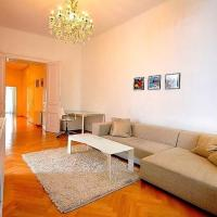 Vienna Residence | Spacious, tasteful apartment 3rd district Vienna